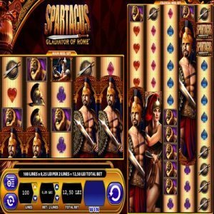 spartacus_slot_machine