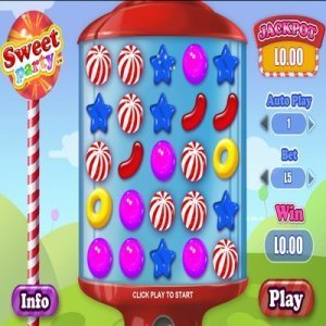 sweet_party_slot_machine