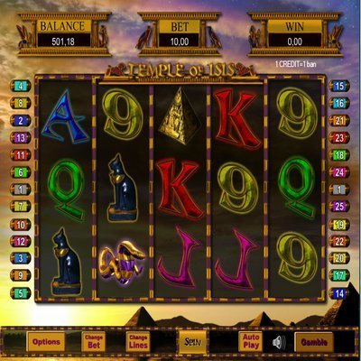 play dragon temple slots free