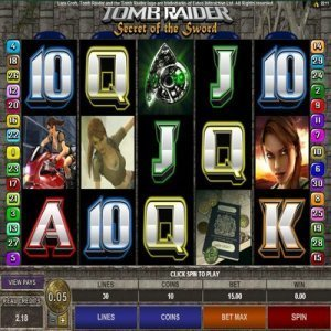 tomb_raider_2_slot_machine