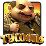 tycoons-slot-betsoft