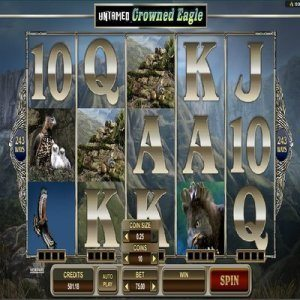 untamed_crowned_eagle_slot_machine
