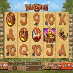 vikingmania_slot_machine