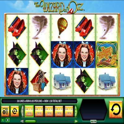 Wizards Castle™ Slot Machine Game to Play Free in BetSofts Online Casinos