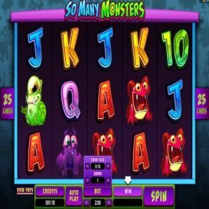so_many_monsters_slot_machine