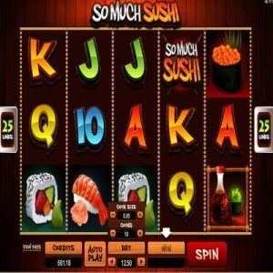 so_much_sushi_slot_machine