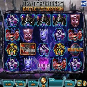 transformers_slot_machine