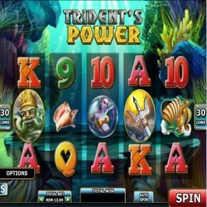 tridents_power_slot_machine