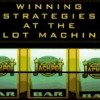 Betting Strategy For Online Slots