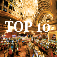 The Top 10 Casino Hotels In The World