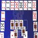 Crescent Solitaire Game