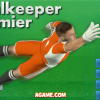 Goalkeeper Game