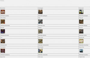 HD Games Wordpress Plugin Pic 2